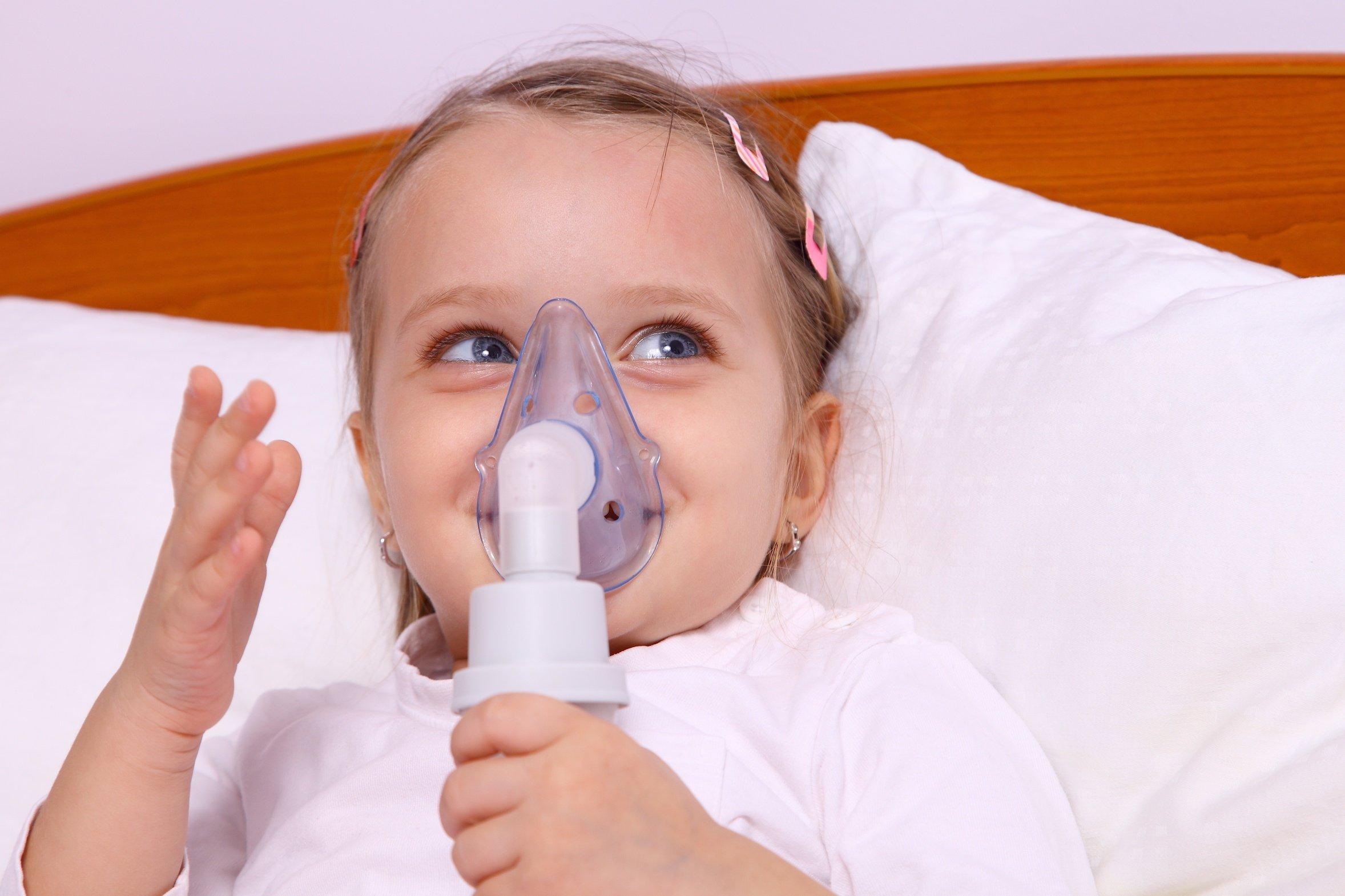 inhalacja