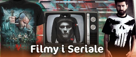 Filmy i Seriale