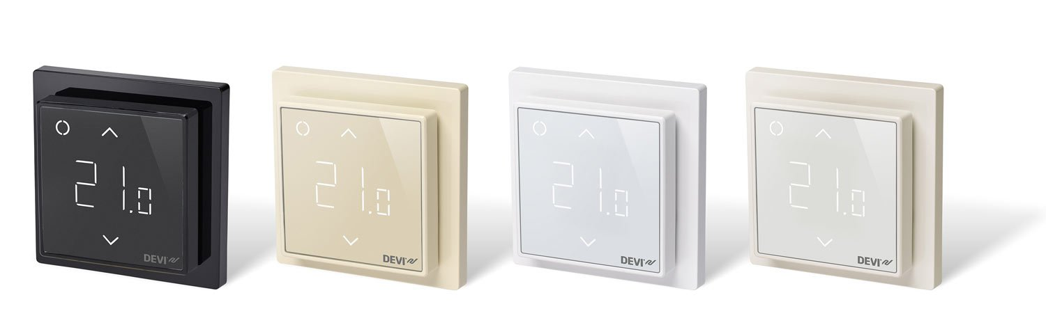 termostat devireg smart wifi