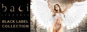 Baci Lingerie Luksusowa bielizna erotyczna