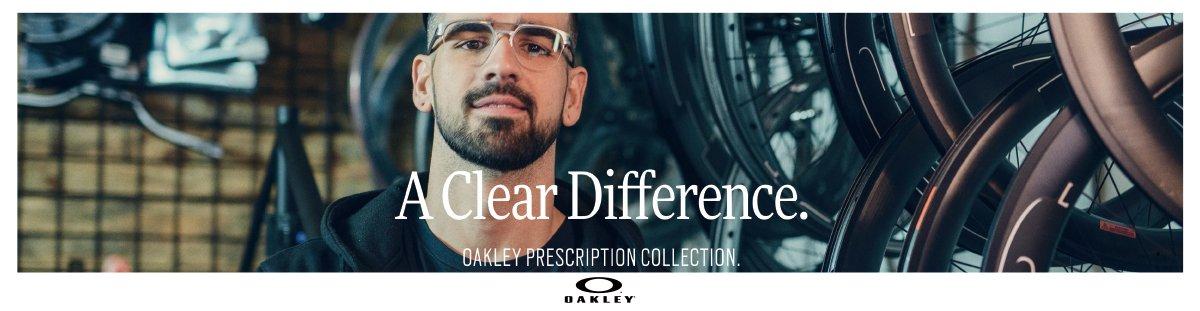 fd3fccba5cf Okulary Oakley - Męskie korekcyjne - Aurum-Optics.pl