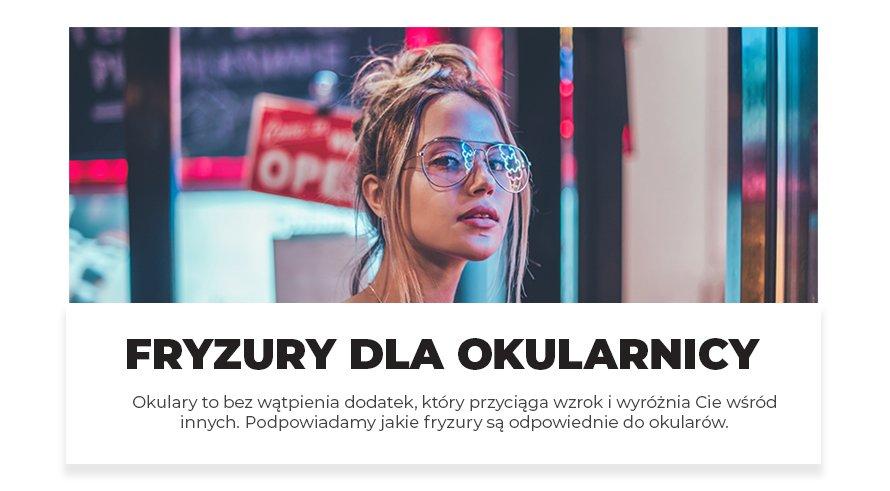 Trendy Damskie Okulary Korekcyjne
