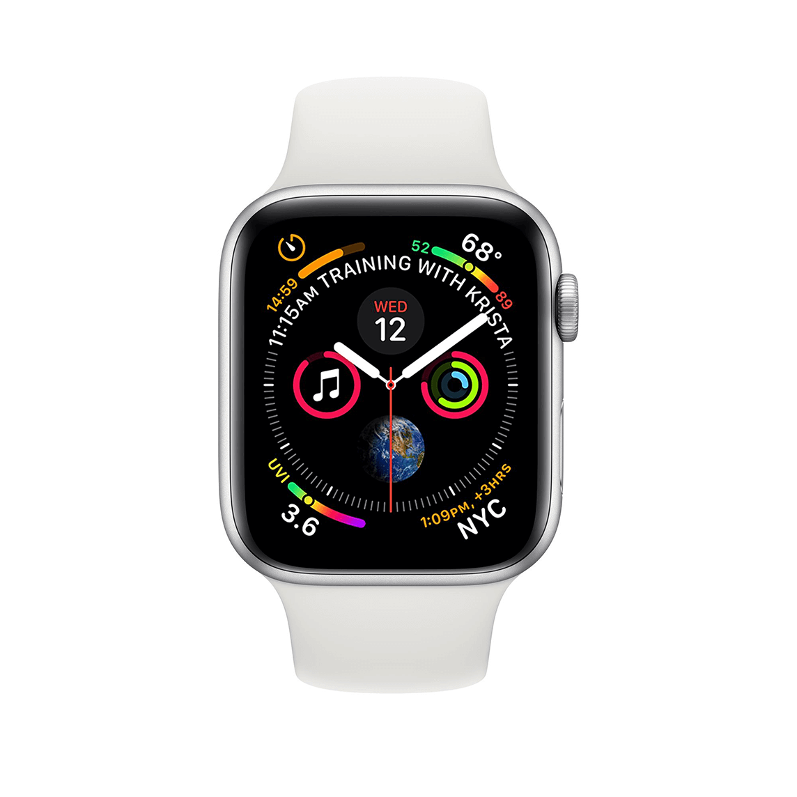 Apple Watch Series 4 FTVR2B/A