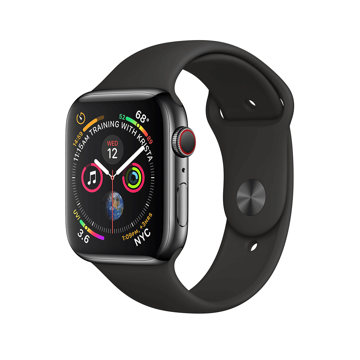 Apple Watch Series 4 FTX22B/A