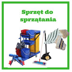 Topnotch Mopy, wózki do sprzątania, sprzęt do sprzątania - Mopy CEG KW85