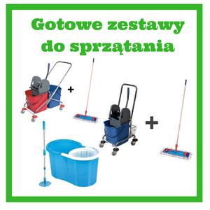 Bardzo dobra Mopy, wózki do sprzątania, sprzęt do sprzątania - Mopy CEG GY11