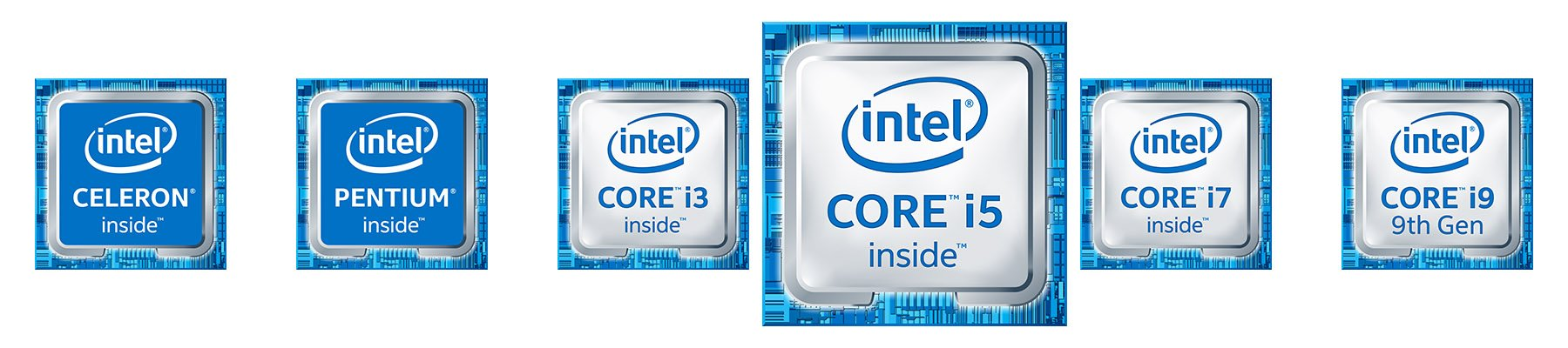 Procesor Intel® Core™ i5