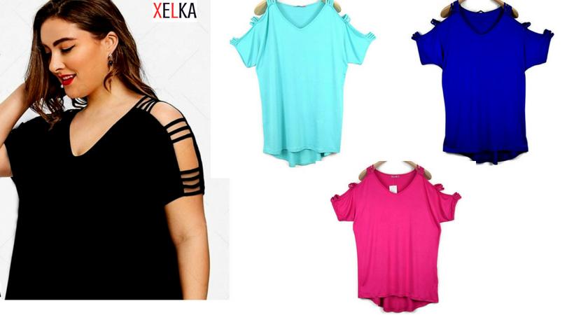 d7eaa461 Tania odzież damska XL, XXL poszukiwana? Podpowiadamy super odzie ...