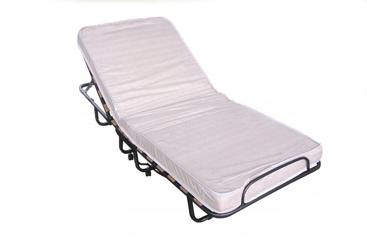 łóżka Składane Z Grubym Materacem Dostawki Hotelowe łóżka