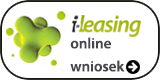 i-Leasing - leasing online