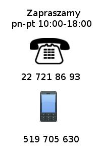 zamów przez telefon