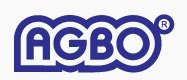 Agbo logo, producent