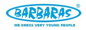 Barbaras logo, producent