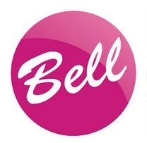 Bell logo, producent