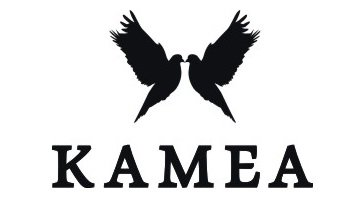 Kamea logo, producent