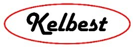 Kelbest producent, logo