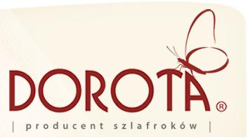 Dorota logo, producent
