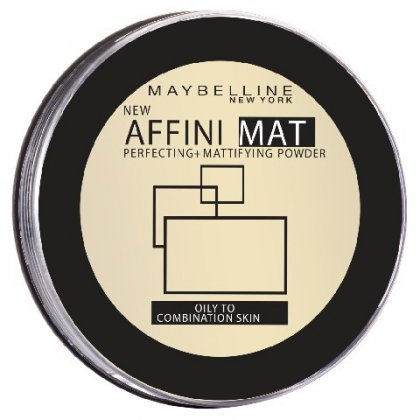 Puder Maybelline