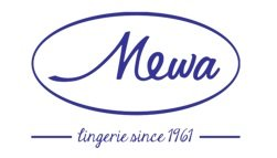 Mewa logo, producent