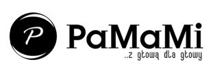 PaMaMi logo, producent