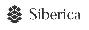 Siberica logo, producent