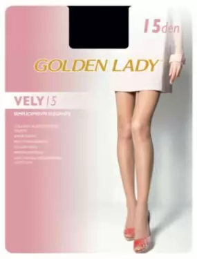 Golden Lady rajstopy