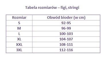 0da2b4e524aa2a Ava tabela rozmiarów - nbielizna.pl