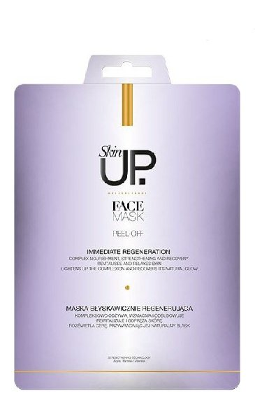 Skin Up.Face Mask maseczka