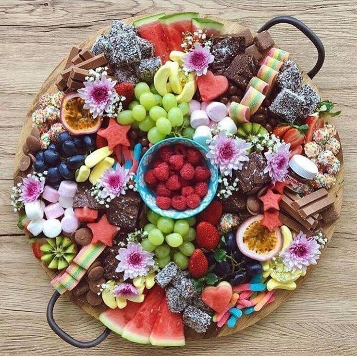 Klinika Zdrowej Diety, Ciała i Umysłu - Dieta TAK - Justyna Zdrowe Żywienie - Talerz pokus
