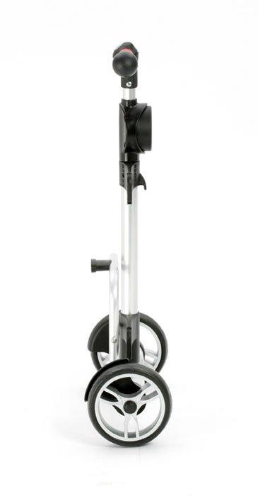 Wózek na zakupy Unus Pepe, firmy Andersen