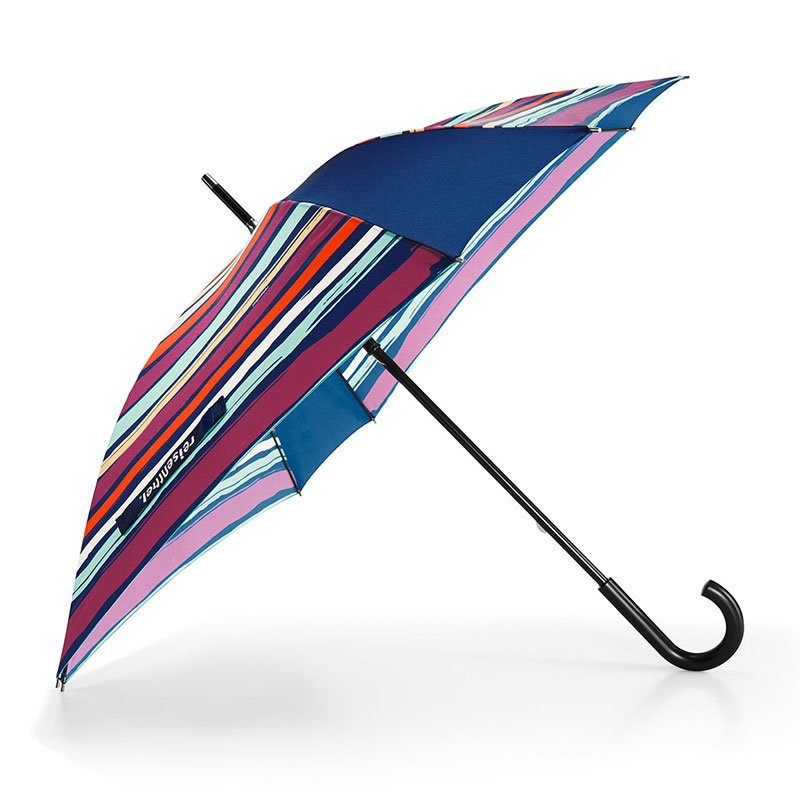 Parasol Umbrella kolor Artist Stripes, firmy Reisenthel - YM3058