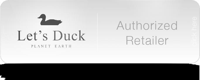 Autorizovaný distributor produktů Let's Duck