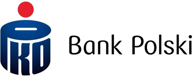 Logo Bank PKO BP