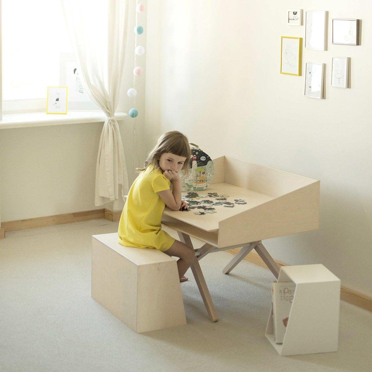 SO:LO nowoczesny mebel dziecięcy