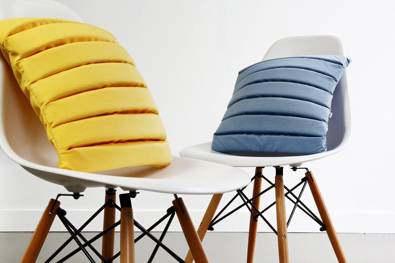 Poduszki o geometrycznym designieLevel Moodi