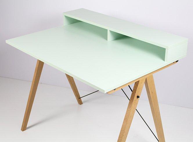 Designerskie biurko Slim Minko