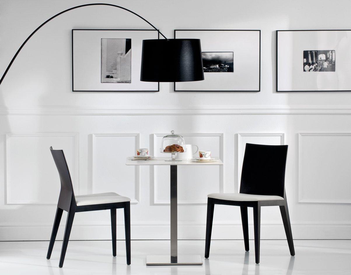 Drewniane krzesła Twig Pedrali