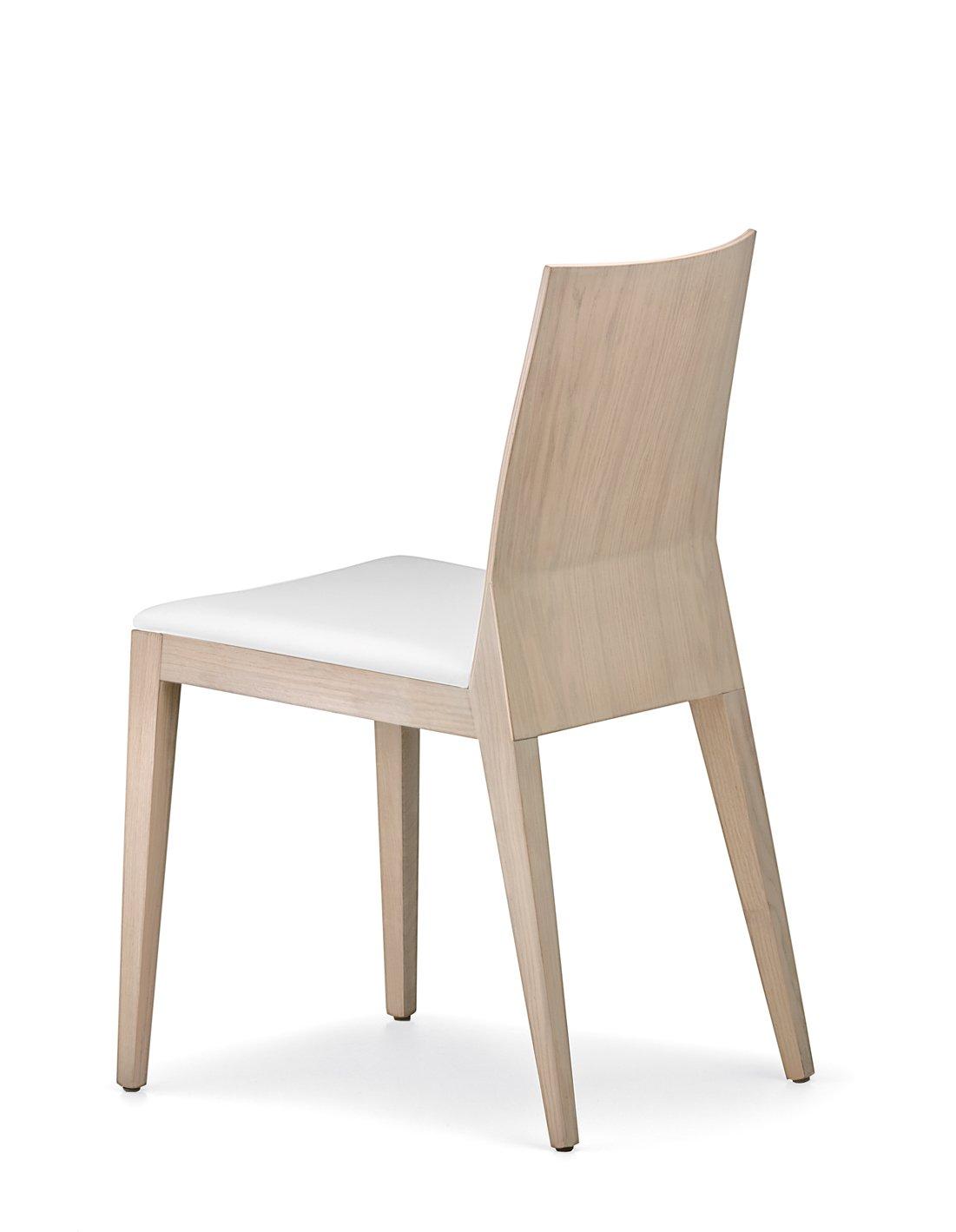 Nowoczesne designerskie krzesło Twig