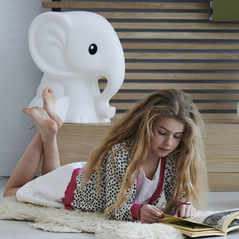 Lampka słonik Anana MrMaria