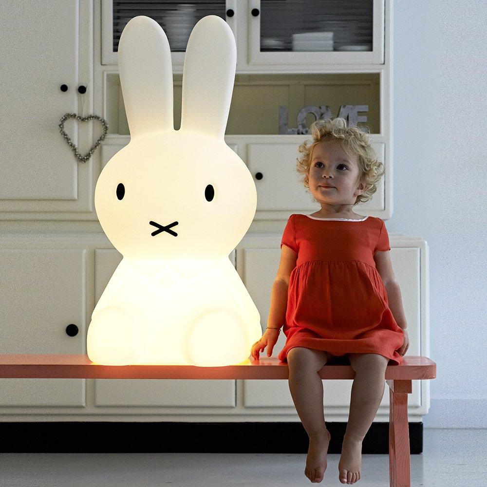 Lampa dziecięca Miffy MrMaria