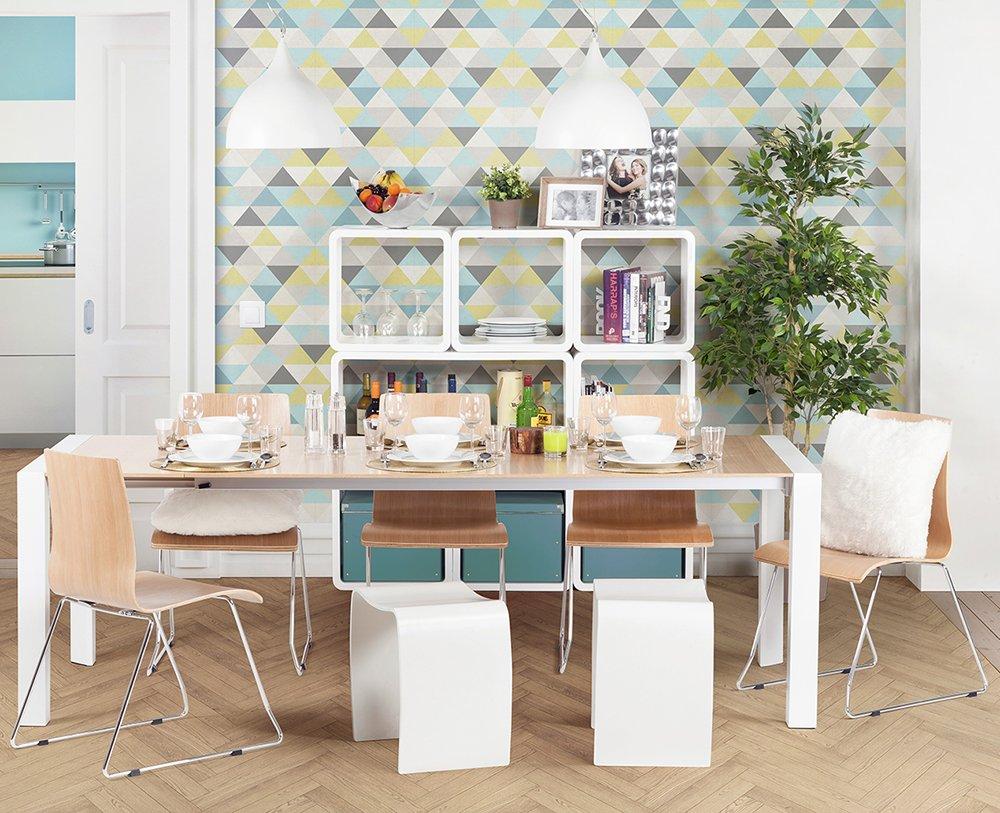 Stylowe krzesła do kuchni i jadalni Kokoon Design