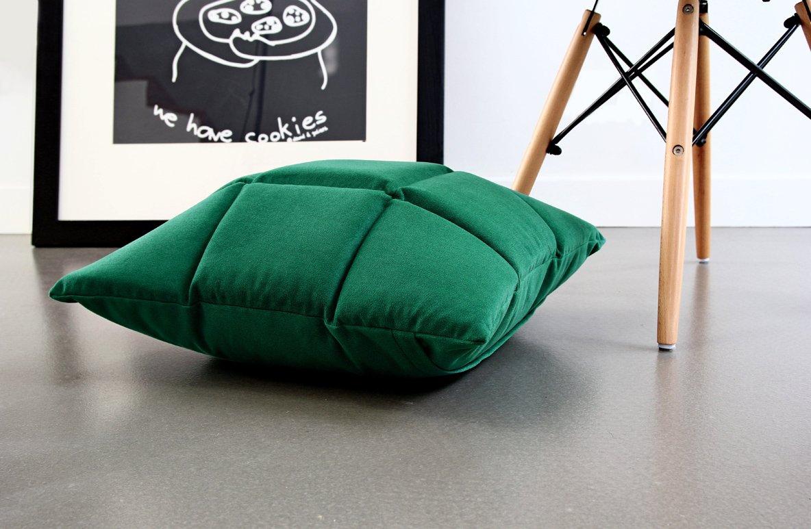 Ozdobne poduszki o geometrycznym designie Trix Moodi