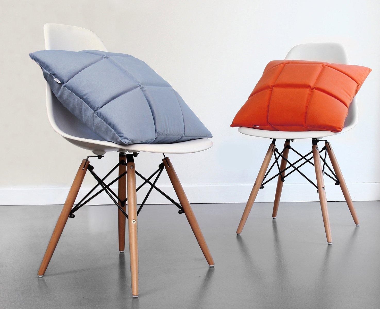 Piękne ozdobne poduszki o geometrycznym designie Trix Moodi