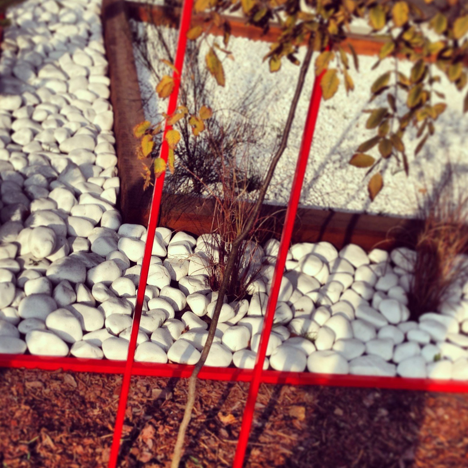 Wyposażenie nowoczesnych ogrodów - profile ogrodowe Etro