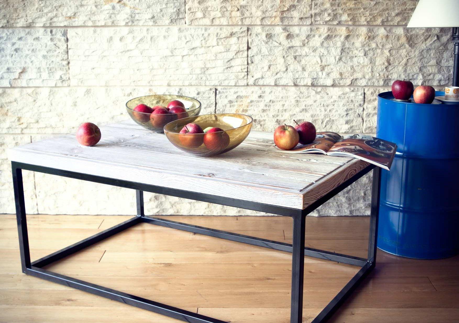 Piękne nowoczesne meble drewniane Polski Design