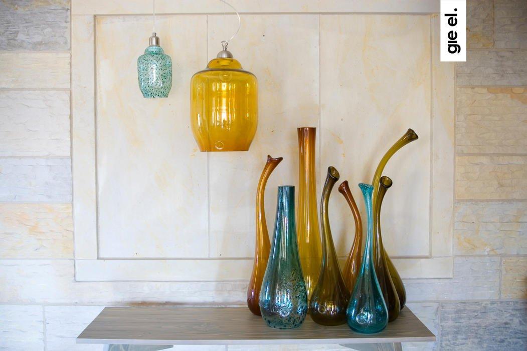 Nowoczesne lampy wiszące do kuchni i jadalni