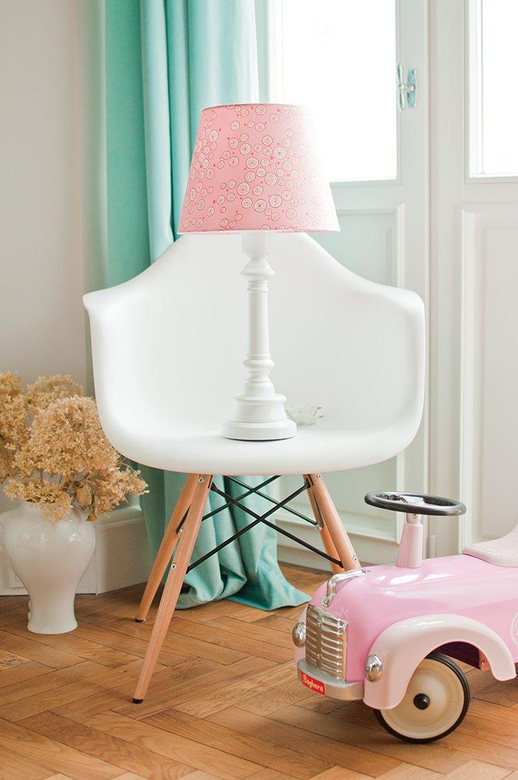 lampy do pokoju dzieciecego