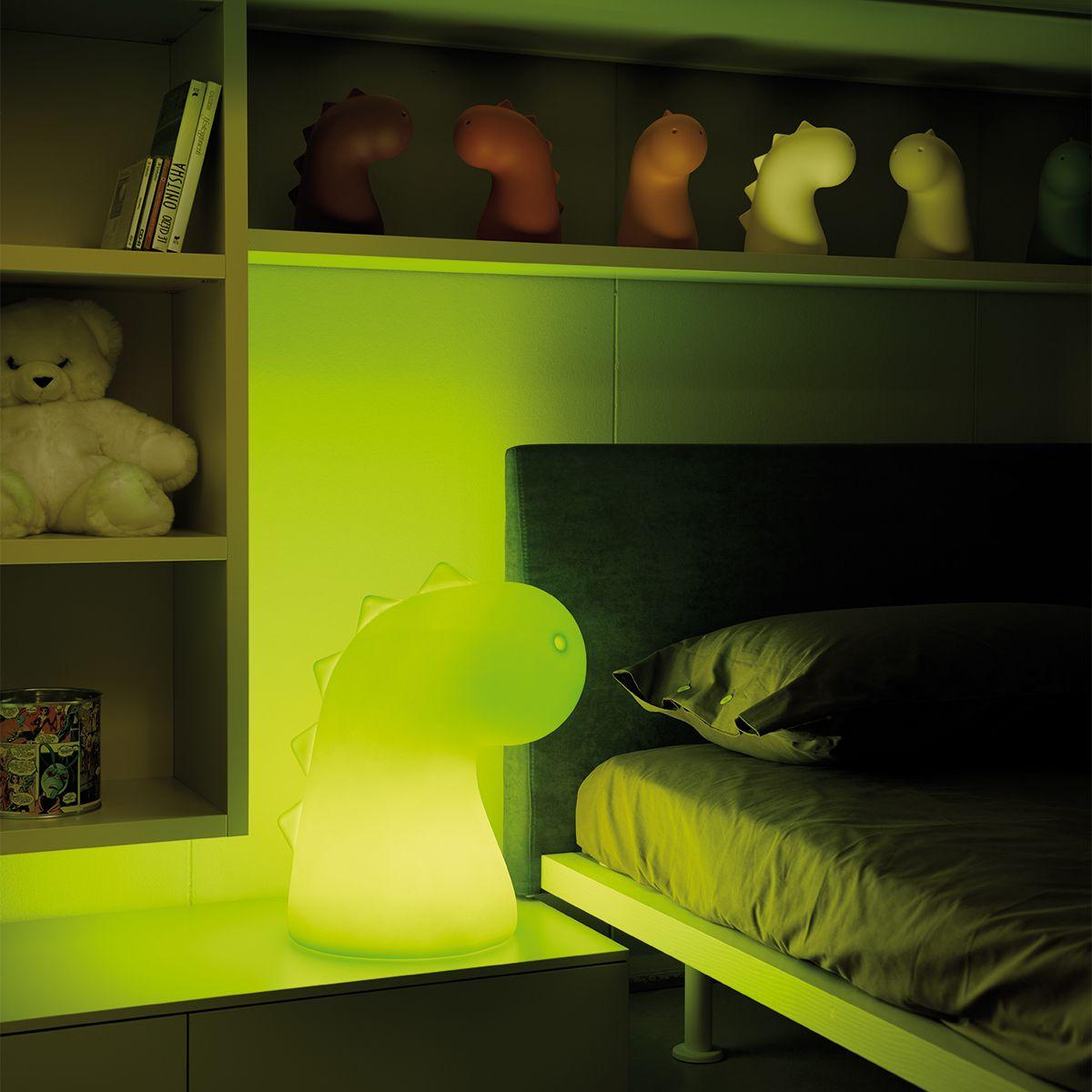 Lampka nocna Draghetto