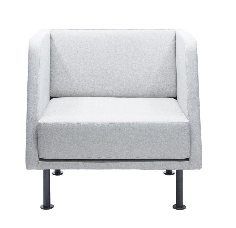 Nowoczesny fotel Tapicerowany Reft F5