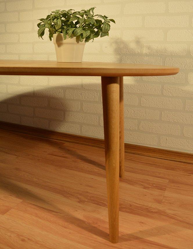 Stylowy stolik kawowy